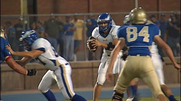 Undefeated Claremore-Sequoyah Awaits Berryhill Battle