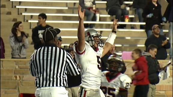 Union Comes Back to Beat Broken Arrow; Plays Jenks for 6A Gold Ball