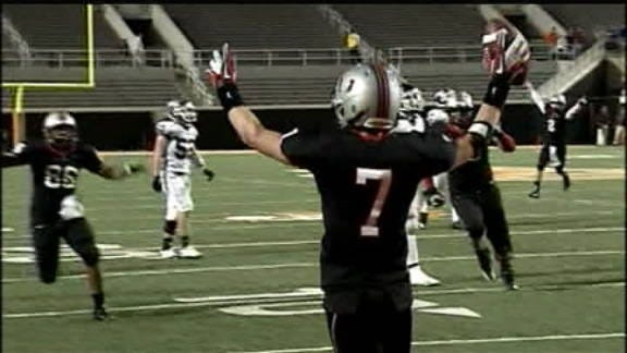 Union Knocks off Rival Jenks for Third Consecutive Title