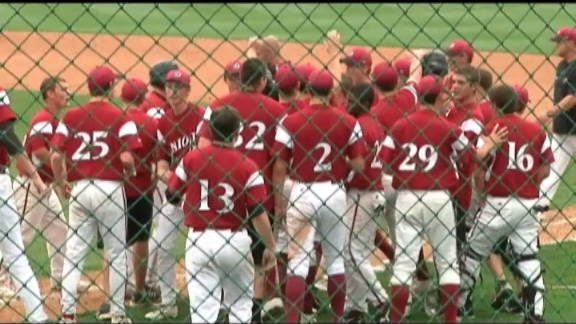 Union Mounts Late Comeback to Win in Extra Innings