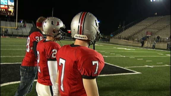 Union Rolls past Stillwater to Clinch District Title