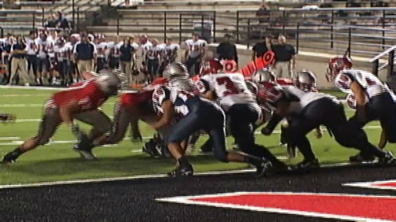 Union Rolls Ponca City for Fifth-Straight Victory