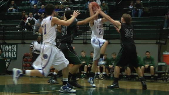Victory Christian Beats Catoosa in Port City Classic