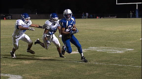 Victory Christian Overcomes Checotah for Second Win