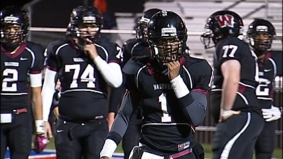 Wagoner Defeats Catoosa, Advances to 4A Title Game