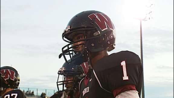 Wagoner Quarterback Injured, Out Indefinitely
