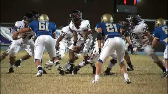 Wagoner Takes Upper Hand in District With Win