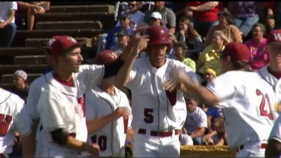 Weatherford and Bethel Win Baseball Titles