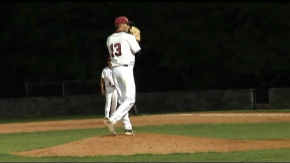 Weatherford Eagles Blank Newcastle in Class 4A Tournament