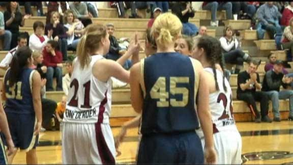 Weatherford Girls Stay Undefeated With Win over Kingfisher