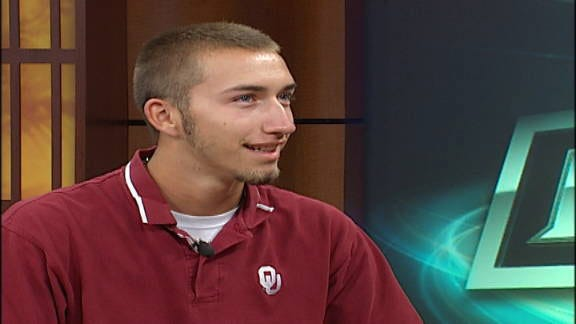 Weatherford Pitcher Bypasses Boston For University of Oklahoma