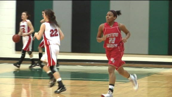 Western Heights Advances to State with Overtime Win