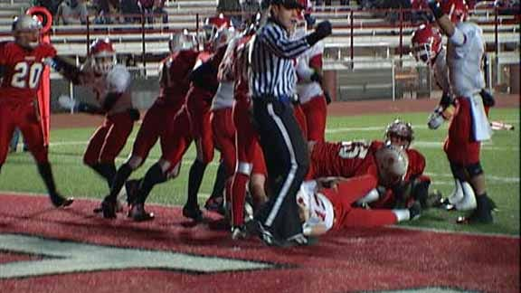 Wetumka to Play for State Championship Title