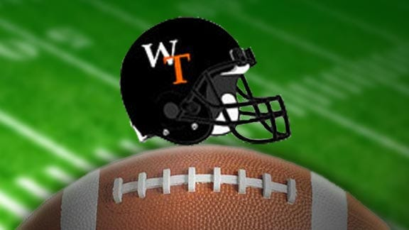 Wewoka Tigers Reload in A-5