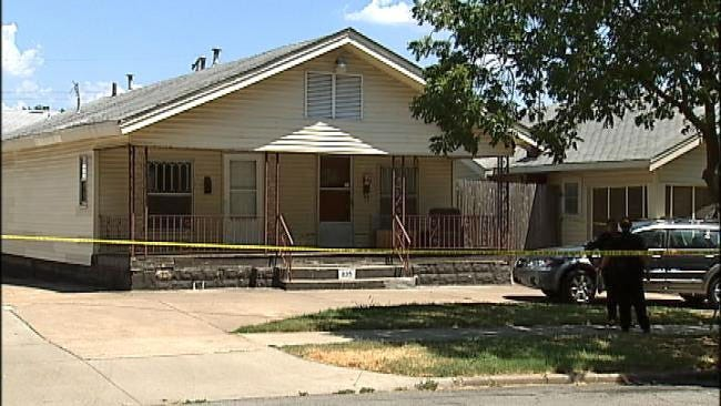 Arrest Made In Tulsa Homicide