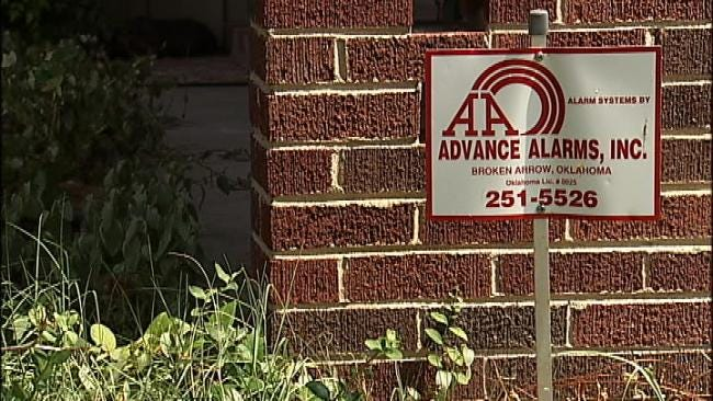 Tulsa Burglars Used New Twist In Home Break In