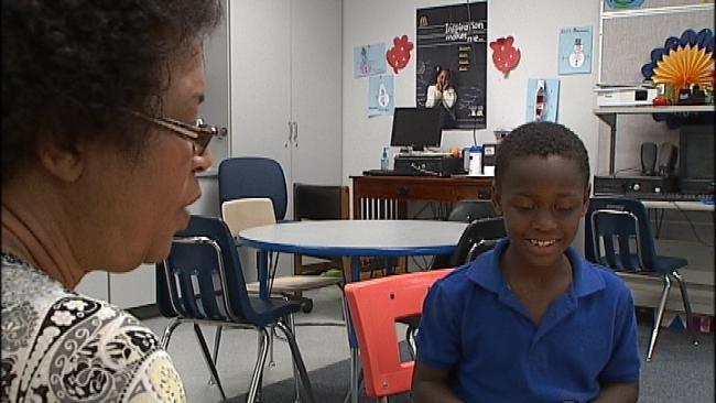 Tulsa School Could Go Year Round