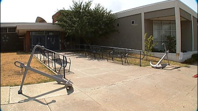 Tulsa School Could Go Year Round