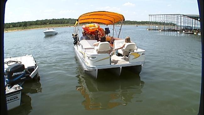 Grand Lake's Loss Is Keystone's Gain