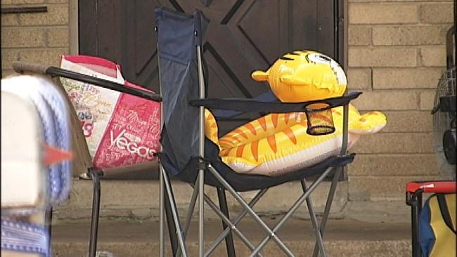 Tulsa Toddler Transported With Critical Injuries After Near Drowning