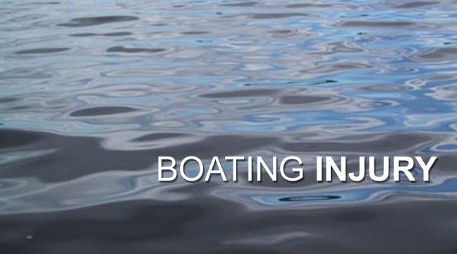 Woman Injured Falling From Boat On Lake Tenkiller