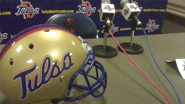 Tulsa Picked To Finish Second In C-USA West