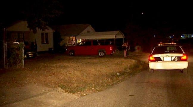 'Lost' Tulsa Motorist Turns Out To Be Carjacker