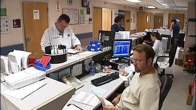 Tulsa Doctors Urge Precaution As Deadly Heat Wave Continues