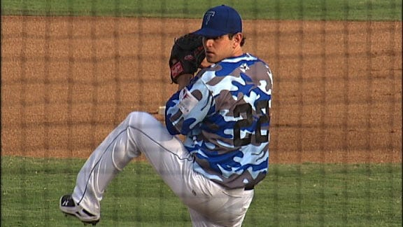 Drillers Can't Keep Momentum Going In Loss To San Antonio