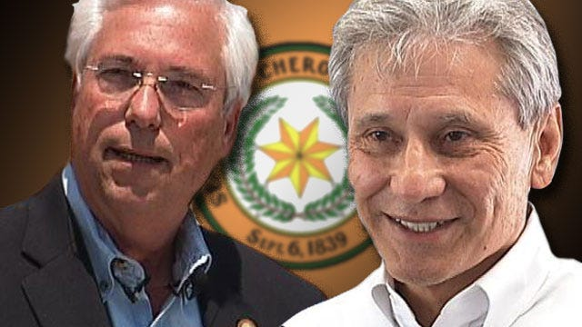 Controversy Continues Surrounding Election For Cherokee Nation Chief