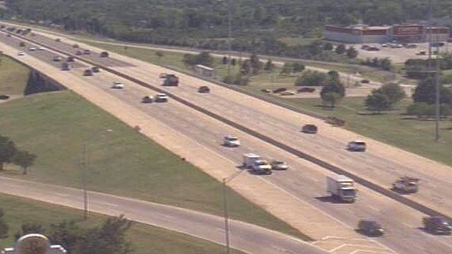 Oklahoma Saw Fewer Traffic Fatalities Over Holiday Weekend