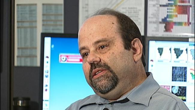 ORU Professor Develops New Formula To Help Measure Heat