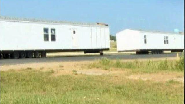Quapaw Tribe Acquires 5 FEMA Mobile Homes