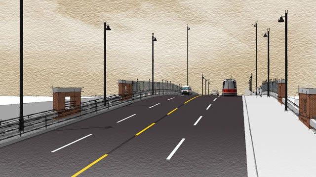 Work To Rebuild Tulsa's Boulder Bridge To Begin In September