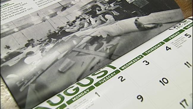 ODOT's Centennial Celebration Costs Oklahoma Taxpayers More Than $100,000