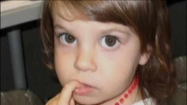 Oklahoma Lawmakers Plan To Introduce 'Caylee's Law'