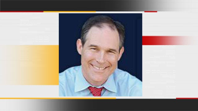 Tulsa Mayor Dewey Bartlett: I'm Owed An Apology