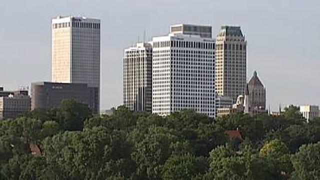 Tulsa Sales Tax Revenue Up From Last July