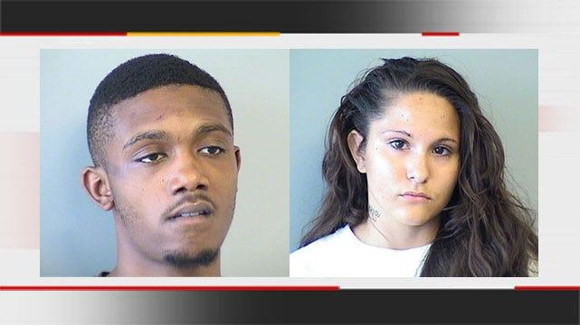 Police Identify Suspects In Overnight Tulsa Crime Spree