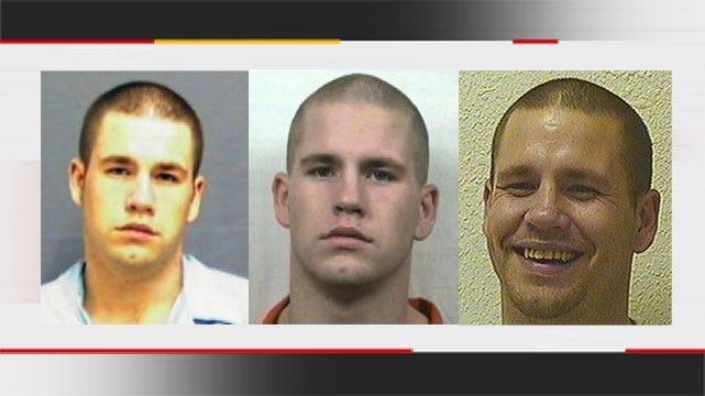 Gunman In Tuesday's Fatal Shooting Had Lengthy Criminal Record
