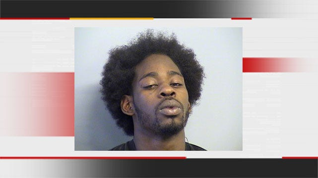 Man Charged In Connection With Deadly Shooting At Tulsa Park