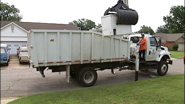 Save 'Cool Cash' With Tulsa Refrigerator Recycling