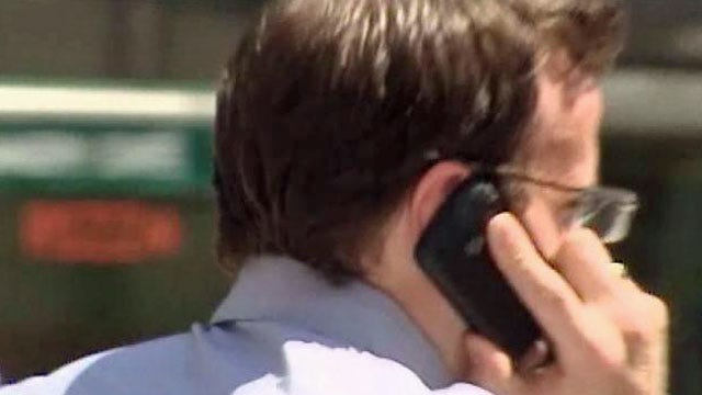 Study: Risk Of Developing Cancer By Talking On Your Cell Phone