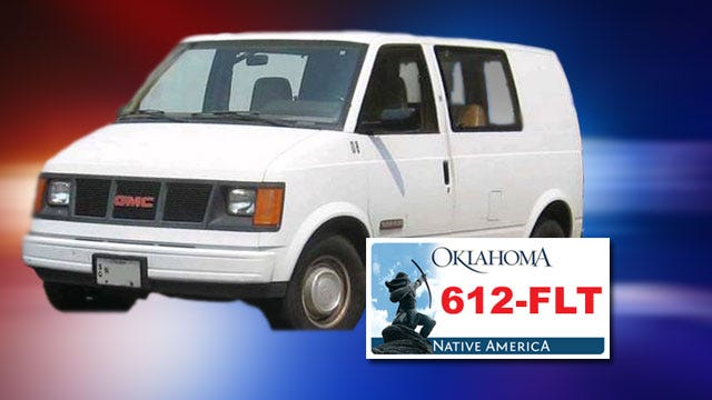 Van, Guns Connected To Deadly Tulsa Shooting Recovered, Second Suspect In Custody
