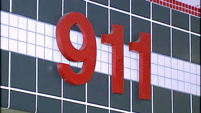 911 Call Released In Tulsa High-Rise Apartment Fall Death
