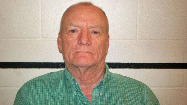 Mayor Of Pittsburg County Town Arrested For Sexually Abusing Child