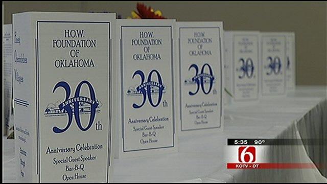 Oklahoma Drug, Alcohol Treatment Program Celebrates 30 Years