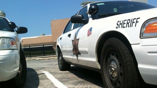 Tulsa County Deputy Dragged During Traffic Stop