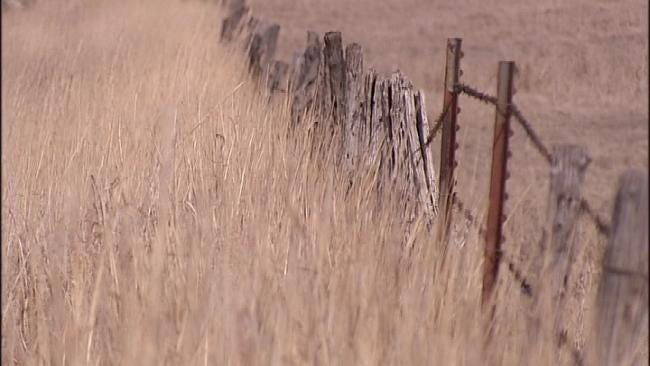 Osage Nation Opposes Wind Farm Development In Osage County