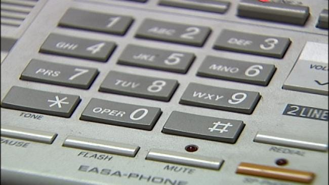Phone Lines Up And Running At Nowata County Sheriff's Office